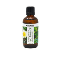 Humco Natural Therapies Tea Tree Oil w/ dropper 2.0  oz [303954817442]