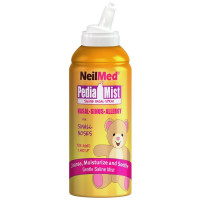 NeilMed PediaMist Saline Nasal Spray 2.53 oz [705928500754]