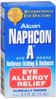 Naphcon A Eye Drops 15 mL [300650085151]