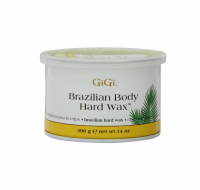 GiGi Brazilian Body Hard Wax 14 oz [073930089902]