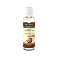 Nature's Truth Coconut Base Oil Aromatherapy Essential Oil, 4 oz [840093108302]