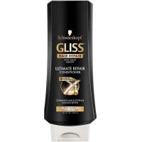 Schwarzkopf Gliss Hair Repair Ultimate Repair Conditioner 13.6 oz [017000156651]