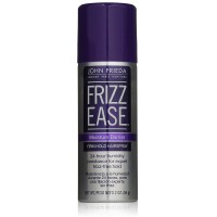 John Frieda Frizz Ease Moisture Barrier Hairspray, Firm Hold 2 oz [717226101397]