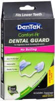 DenTek Comfort-Fit Nightguard One Size Fits All 1 Each [047701001516]
