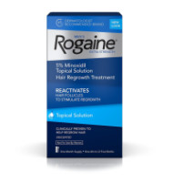 Rogaine Men's Extra Strength Unscented 2 oz [312547700207]