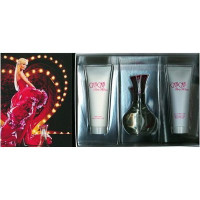 Paris Hilton  3 Piece Can Can Women Gift Set 1 ea [608940569931]