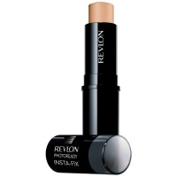 Revlon PhotoReady Insta-Fix Makeup, Natural Beige 0.24 oz [309976414508]
