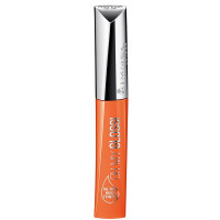 Rimmel Oh My Gloss! Oil Tint, Orange Mode 0.21 oz [3614223132683]