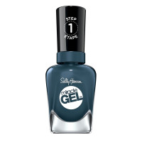 Sally Hansen Miracle Gel, Swim Upstream 0.5 oz [074170451832]