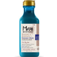 Maui Moisture Nourish & Moisture + Coconut Milk Conditioner 13 oz [022796180520]