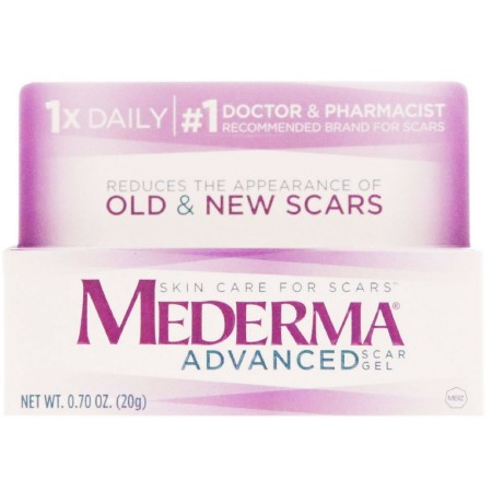 Mederma Advanced Skin Care Gel  20 g [302590303203]