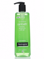 Neutrogena Rainbath Refreshing Shower and Bath Gel Pear & Green Tea 8.50 oz [070501029503]