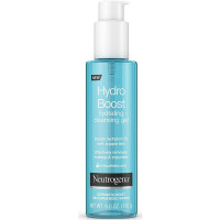 Neutrogena Hydro Boost Hydrating Cleansing Gel 6 oz [070501110997]