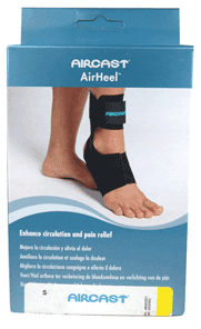 Aircast Airheel Ankle Brace, Small 1 ea [015421006029]