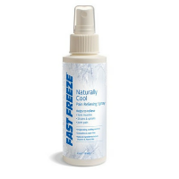 Fast Freeze Pain Relief Spray 4 oz [038481009601]