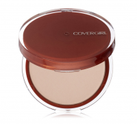 CoverGirl Clean Pressed Powder Compact, Classic Beige [130], 0.35 oz [022700122134]