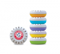 Munchkin Arm & Hammer Nursery Fresheners, Assorted Scents 5 ea [735282103247]