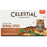 Celestial Seasonings Herbal Tea Bags, Bengal Spice 20 ea [070734053283]