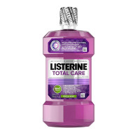 Listerine Total Care Anticavity Mouthwash Fresh Mint 250 mL [312547306201]