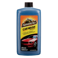 Armor All Car Wash Concentrated Liquid 24 oz [070612250247]
