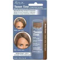 Roux 'Tween Time Instant Root Concealer Touch-Up Stick Medium Brown, 1 ea [075724343061]