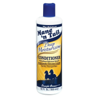 Mane'n Tail Deep Moisturizing Conditioner for Dry, Damaged Hair 12 oz [071409543252]
