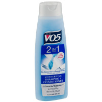 VO5 Moisturizing Shampoo + Conditioner 12.5 oz [816559012841]