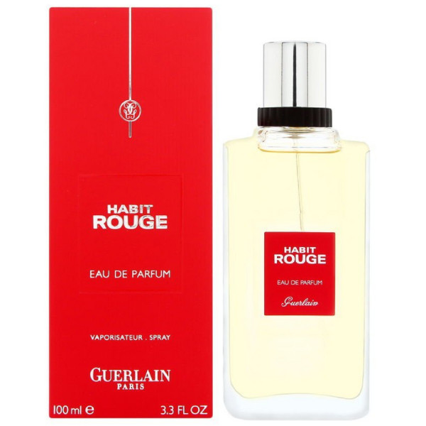 Rouge Eau Paris Habit Oz 3 Guerlain Spray 3 De By Toilette 7yvI6fgYb