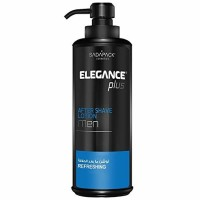 Elegance Plus After Shave Lotion Men  16.9 oz [5285001959297]