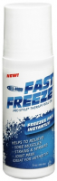 Fast Freeze Pain Relief Roll-On 3 oz [038481009632]