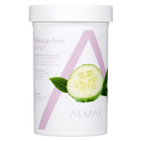 Almay Eye Makeup Remover Pads, Oil-Free 120 ea [309977415719]