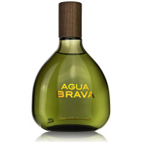 Agua Brava By Antonio Puig Eau De Cologne Spray For Men 3.4 oz [8411061401705]
