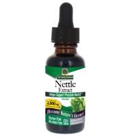 Nature's Answer  Nettle a/f  1 oz [083000006500]