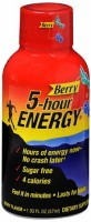 5 Hour Energy Drink 2 oz (Pack of 6) [719410500016]