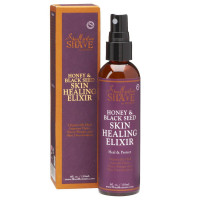Shea Moisture After Shave Skin Healing Elixir, Honey & Black Seed For Women 4 oz [764302250326]