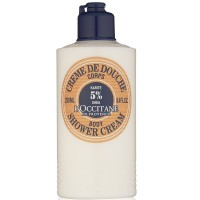 L'Occitane Shea Butter Ultra Rich Shower Cream 8.4 oz [3253581506684]