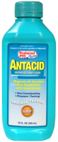 Antacid Liquid Original Maximum Strength  12 oz [353807126122]