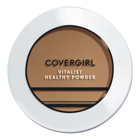 CoverGirl Vitalist Healthy Powder, Medium Beige 0.16 oz [046200005988]