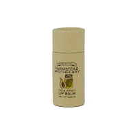 Farmstead Apothecary Lip Balm, Fig & Honey .25 oz [859455006033]