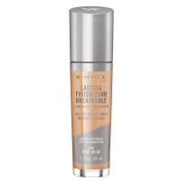 Rimmel Lasting Finish Breathable Foundation, True Beige 1 oz [3614224925277]