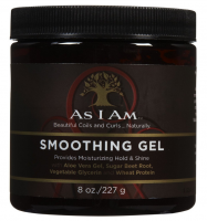 As I Am Smoothing Gel, 8 oz [858380002080]