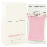 Delicate Essence By David Yurman Eau De Toilette Spray 3.4 oz [3439609099042]