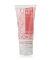 Kiss My Face Moisture Shave, Pomegranate Grapefruit 3.40 oz [028367839286]