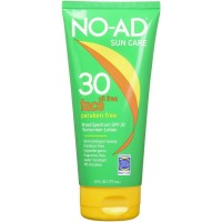 NO-AD Oil-Free Face Lotion SPF 30 6 oz [000774214160]