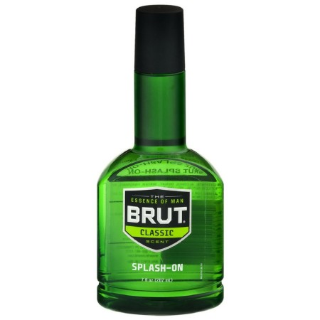 BRUT Splash-On Classic Scent 7 oz [827755070122]