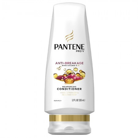 Pantene Pro-V Anti-Breakage Reinforcing Conditioner 12 oz [080878042265]