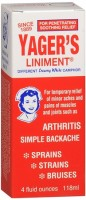 Yager's Liniment 4 oz [011169000046]