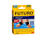 Nexcare Futuro Therapeutic Arch Support Moderate, 1 pair [051131211407]