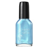 Sally Hansen Hard as Nails Nail Polish, Frozen Solid 0.45 oz [074170382730]