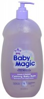 Baby Magic Calming Milk Bath 30 oz [075371050619]